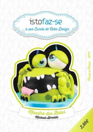 Mini-Manual Monstro dos Bolos