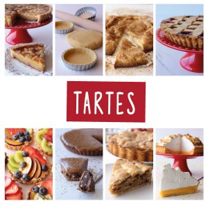workshop de tartes