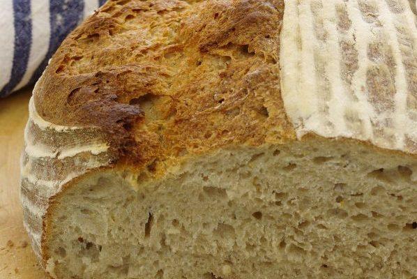 O Workshop de Pão Artesanal, com a Isabel Zibaia vai voltar! (10 dicas da Isabel para quem quer fazer pão em casa)