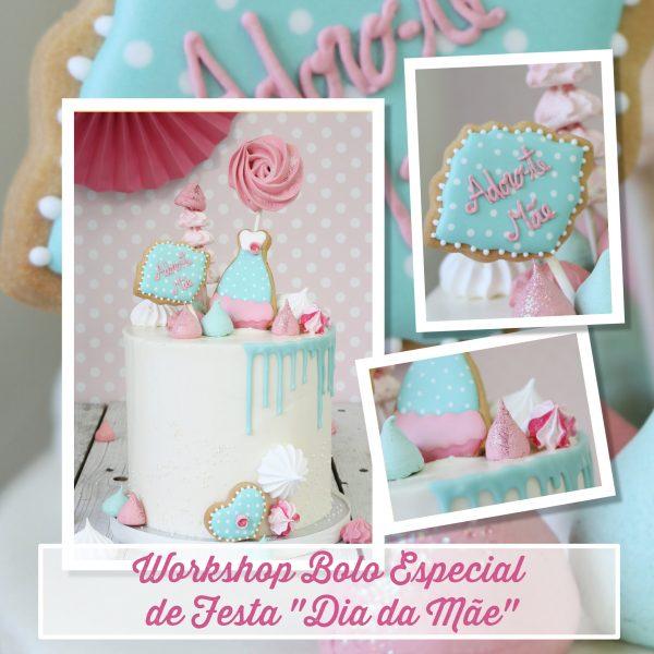 9ed854a004 Istofaz-se - Paixão pelo Cake Design