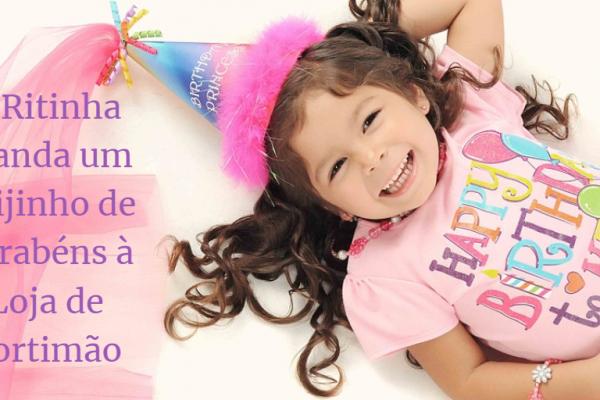 A festa dos Descontos é hoje em Portimão!