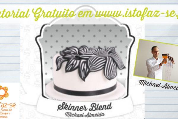 Tutorial Gratuito – Skinner Blend