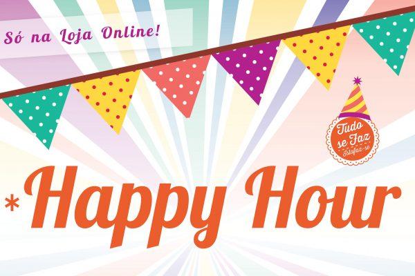 Happy Hour sexta-feira dia 10 de setembro ;)